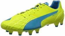 Puma Mens evoSPEED1.4FG Football Boots-7863-HEE