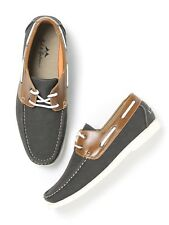 Mast & Harbour Men Boat Shoes-169-JXE