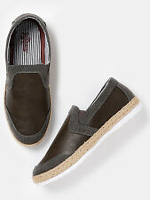 Roadster Men Slip-Ons-169-GOE