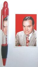 Bob Hope movie poster Pen New - Road To Utopia Morocco Bali Son Of Paleface