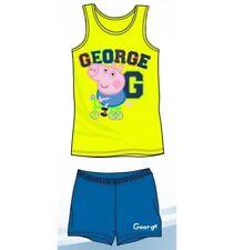 """Completo Peppa Pig """"G"""" come George"""
