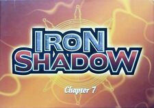 7th Sea CCG Rare IRON SHADOW