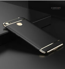 For New Xiaomi Redmi 4 Luxury Hybrid Shockproof Royal 3 in 1 Back Cover Case