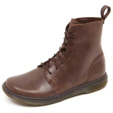 D6930 (without box) stivaletto donna DR. MARTENS marrone vintage boot woman