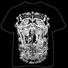 "HEADHUNTER D.C. ""God's Spreading Cancer"" T shirt  S, M, XL, XXL death metal rare"