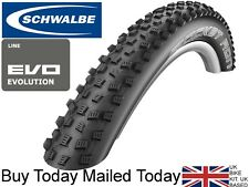 Schwalbe ROCKET RON EVO Cross Country Race Mountain Bike Tyre 29 x 2.25