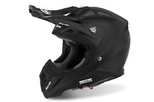 AIROH AVIATOR 2.2 COLOR BLACK MATT Cross-Motorradhelm XS-XL