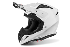 AIROH AVIATOR 2.2 COLOR WHITE GLOSS Cross-Motorradhelm XS-XL