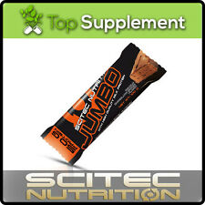 Scitec Nutrition JUMBO BAR - With high quality milk proteins
