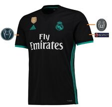 Trikot Adidas Real Madrid 2017-2018 Away UCL [152-XXL] Champions League Badge