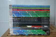 Official UK PlayStation Magazines *Good Condition*