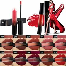 10 Colors Women Makeup Waterproof Matte Liquid Lipstick Long Lasting Lip Gloss