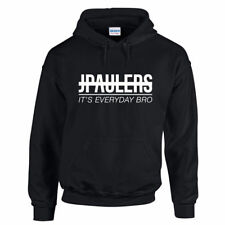 JPAULERS ITS EVERYDAY BRO Jake Paul Hoodie Youtube Logan Paul Team 10 Unisex