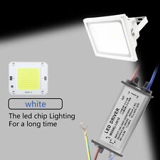 LED Integrated Chips 10W 20W 30W 50W with LED Driver Light High Power Bulb YT