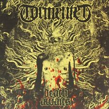 Death Awaits - Tormented (2014, Vinyl NEU)2 DISC SET