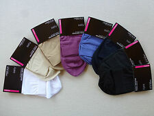 Hudson CHAUSSETTES FEMMES Sally 66% coton taille 35-38 39-42 soquettes