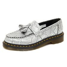 D7580 (SAMPLE NOT FOR RESALE WITHOUT BOX) mocassino donna DR. MARTENS loafer