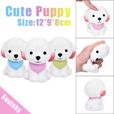 Jumbo Squishy Cute Puppy Scented Cream Slow Rising Squeeze Decompression Toys SP