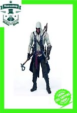 Assassins Creed 4 Black Flag Action Video Game Figure Collectible PVC Model Toy