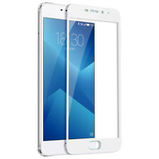 9H Full Cover 2.5D Tempered Glass Screen Protector Film For Meizu M5 M5C OR6