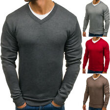 BOLF homme pull pull pull PULL TRICOT MAILLES FINES homme Mélange 5E5 motif