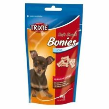 Trixie Soft Snack Bonies 31491 - Dog Treats Candies Beef & Poultry OOD 06/2018