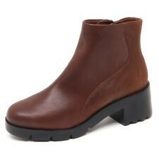 D8440 (without box) stivaletto donna brown CAMPER vintage boot shoe woman