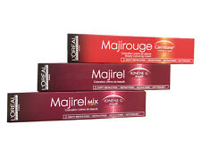 L'Oreal Professional Majirel, MajiRouge, Majirel Mix, Cool Cover & HighLift 50ml
