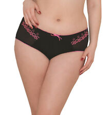Curvy Kate SG3703 Bridget Short / Brief in Black