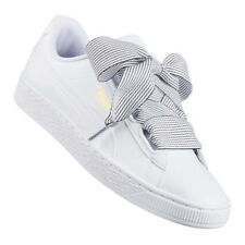 Puma Basket Heart Sneaker Women's White F03