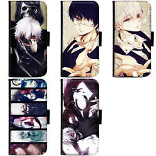 Anime Tokyo Ghoul RE Tokyo Ghoul√A Collection A Flip Housse Pour HTC Nokia