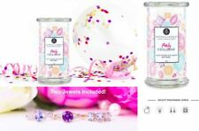 Imperial Candles Party Exclusive 120hr Hidden Two Jewel Prosecco Cassis Candle