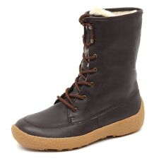 D8514 (without box) stivale donna marrone COUGAR boot woman