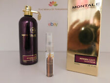 Decant 5ml Montale Intense Café / The Best Price Guaranteed / Fast Shipping!