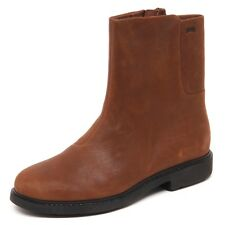 D9152 (without box) stivaletto donna brown CAMPER boot shoe woman