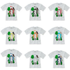 Personalised Children's T-Shirt - Fairy - Styles 1-9 - Sizes 1-14 yrs