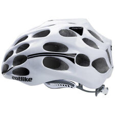 Catlike Mixino Road Helmet Cycling 39 Vents Lightweight White