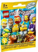 Lego Simpsons Serie 2 Figure Mini 71009 - Scegli il Tuo Lego Mini Figure