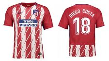 Trikot Nike Atletico Madrid 2017-2018 Home - Diego Costa 18 [128 - XXL]