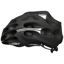 Catlike Mixino Road Helmet Cycling 39 Vents Lightweight Matt Black