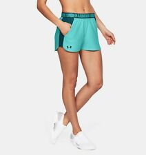 Short donna UNDER ARMOUR Play Up 2.0  Tg: XS-S-M
