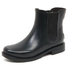 E0026 (SAMPLE NOT FOR SALE WITHOUT BOX) beatles donna rubber UGG boot woman
