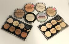 Technic Colour Fix Cream Foundation Contour Palette & Get Gorgeous Compact