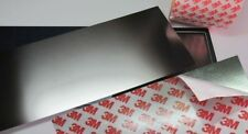 Set self-adhesive Stainless Steel Sheet B: 150mm, L/S BY CHOICE + Scotch-Brite