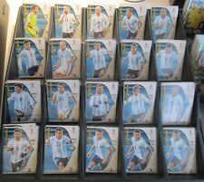 PANINI FIFA WORLD CUP Russie 2018 ADRENALYN XL Argentine CARTES pour