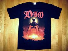 DIO - Last in Line  T-SHIRT  Official Merchandise