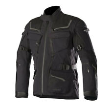 Alpinestars Giacca Revenant Gore-tex Pro Tech Air Compatibile Nero