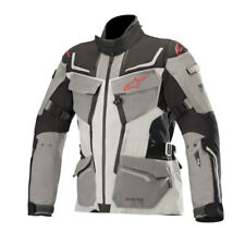 Alpinestars Giacca Revenant Gore-tex Pro Tech Air Compatibile Grigio