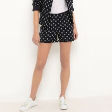 La Redoute Collections Donna Shorts Fantasia Ikat