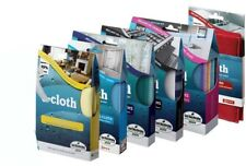 e Cloth Cleaning Cloths Starter Pack Just Add Water No Chemicals Anti Bacterial